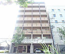 京都府京都市下京区七条御所ノ内中町の賃貸マンションの外観