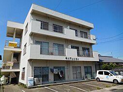 中川マンション[302号室]の外観