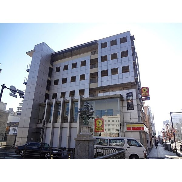 千歳橋ビル 3階の賃貸【長野県 / 松本市】
