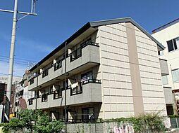 グリーンコート羽島[2階]の外観