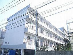 福岡県福岡市博多区月隈6丁目の賃貸マンションの外観