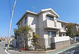 [一戸建] 兵庫県西宮市段上町7丁目 の賃貸【/】の外観