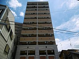 Luxe布施北II(ラグゼ)[1008号室号室]の外観