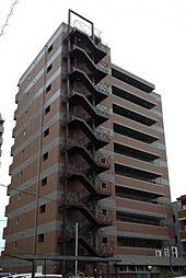 NK氷川マンション[6階]の外観