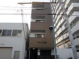 グランデ上飯田[1階]の外観