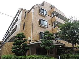 ライオンズマンション相模原南台[1階]の外観