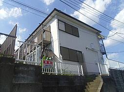 イワマハイツ[2階]の外観