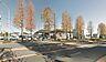 周辺,ワンルーム,面積29.44m2,賃料5.5万円,つくばエクスプレス つくば駅 7.6km,JR常磐線 牛久駅 6.3km,茨城県つくば市高野台3丁目2-10