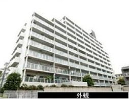 武蔵野ビューハイツ[3階]の外観