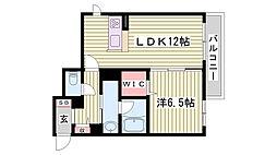 東加古川駅 7.3万円