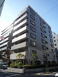 グランド・ガーラ三田[3F号室]の外観