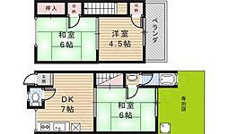 阪急宝塚本線 池田駅 徒歩7分