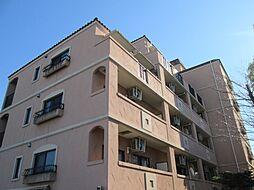 インシュランスビル6[1階]の外観