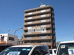 クレスト・コート[6階]の外観