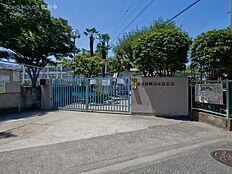 日野市立第四幼稚園 距離670m