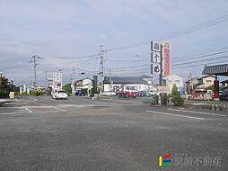 コーネリア神埼A棟[1階]の外観