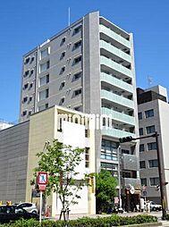SHICATA ONZE BLDG[6階]の外観