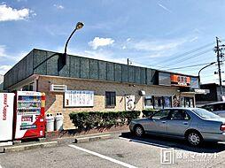 愛知県岡崎市大平町の賃貸アパートの外観
