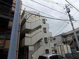 ▲第3マンションオリト[2階]の外観
