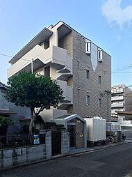 KiKiハウス[2階]の外観