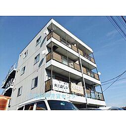 静岡県伊豆の国市南條の賃貸マンションの外観