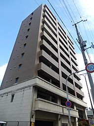 Osaka Metro御堂筋線 梅田駅 徒歩7分の賃貸マンション