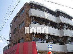 メゾン上野[2階]の外観
