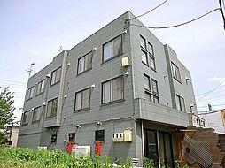 YKビル[3階]の外観