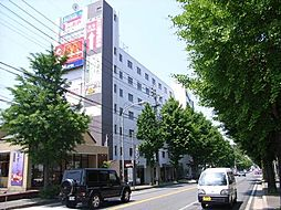 金子ビル[4階]の外観
