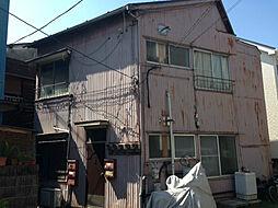 大倉山ハイム[1階]の外観