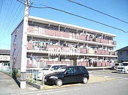 パルティールS[1階]の外観