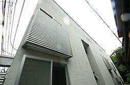 アッパルタメントフルビアーレ[0103号室]の外観