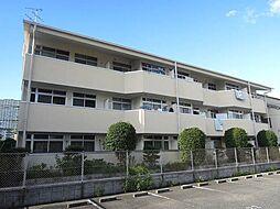 マンション辻田[101号室]の外観