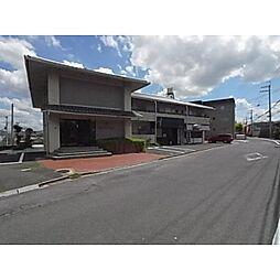 奈良県奈良市西大寺芝町2丁目の賃貸マンションの外観
