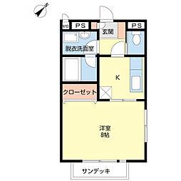 船堀駅 5.9万円