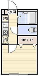 本蓮沼駅 6.0万円