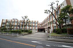 愛知県名古屋市緑区大高町寅新田の賃貸マンションの外観