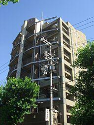 フィエンテ泉尾[7階]の外観