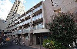 スカイパレス西新宿[108号室号室]の外観
