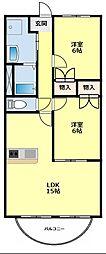 新上挙母駅 6.8万円