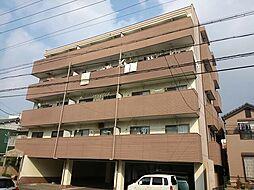 グランドヒルズ小碓6番館[2階]の外観