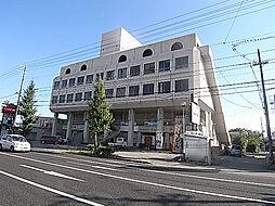 兵庫県姫路市土山5丁目の賃貸マンションの外観