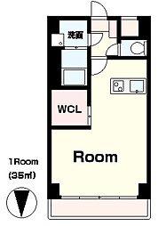 NECO SUMUSU-猫住巣(ネコスムス)-[3階]の間取り