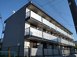 ソネットアルブル[2階]の外観
