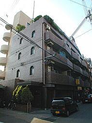 第2タナカハイツ[4階]の外観