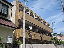 アルク夙川[302号室]の外観