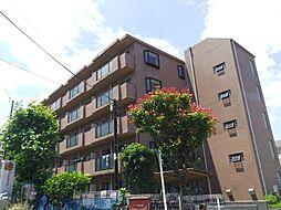 サンハイム笹堀[505号室]の外観