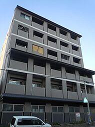Bo.上七軒[2階]の外観