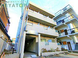 愛知県名古屋市南区菊住1の賃貸マンションの外観