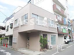 旗の台駅 16.5万円